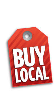 economy community sales tax jobs profits buy local local search locally-owned