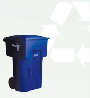 MyYP.com Green Pages - Recycling Guide